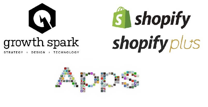 Growth Spark Guest Blog Series Part 2- A Developer's Pitch on Upgrading to Shopify Plus: Apps