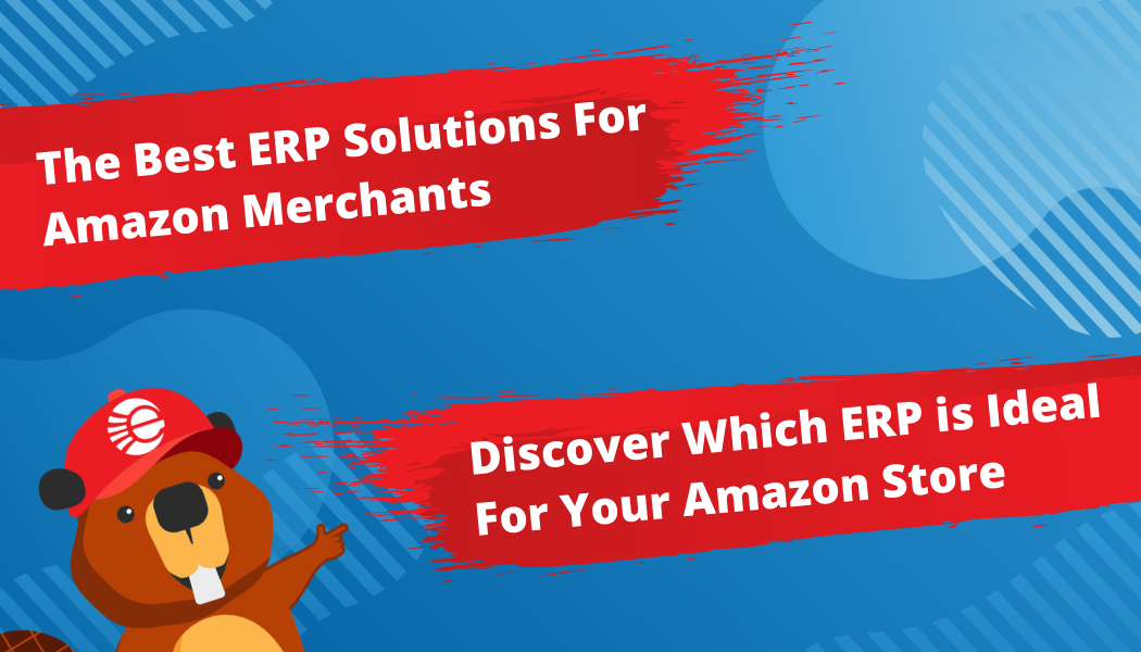 The Best ERP Solutions for an Amazon Store