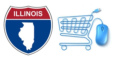 What makes Illinois a front-runner location for eCommerce entrepreneurs?