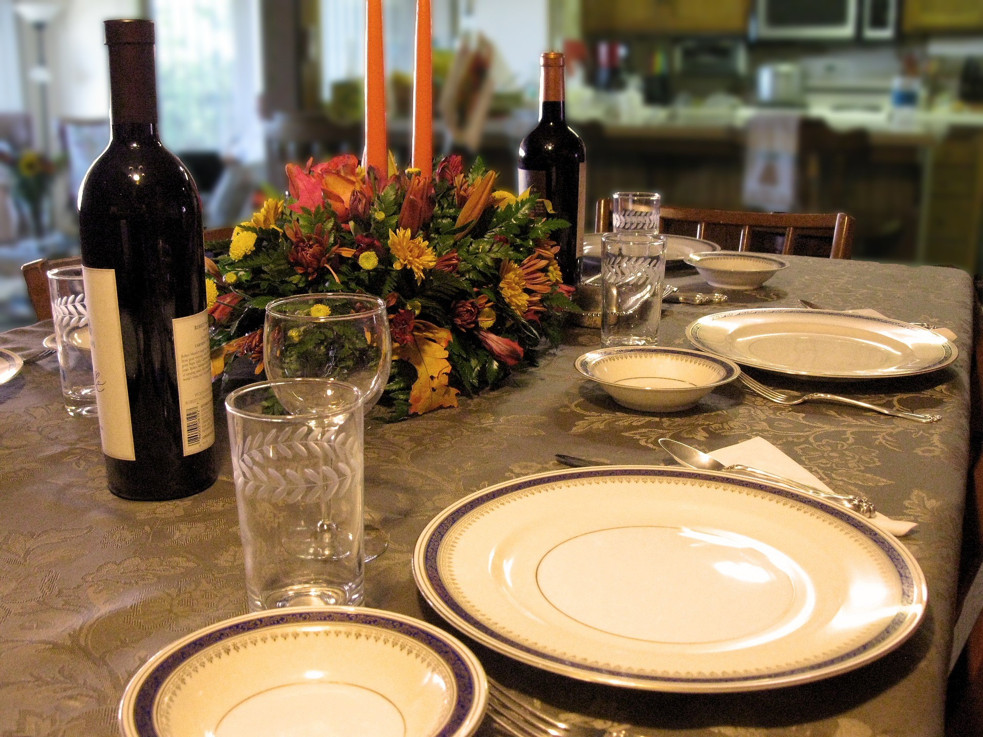 6 ways accounting integration is a lot like a well-planned Thanksgiving meal...