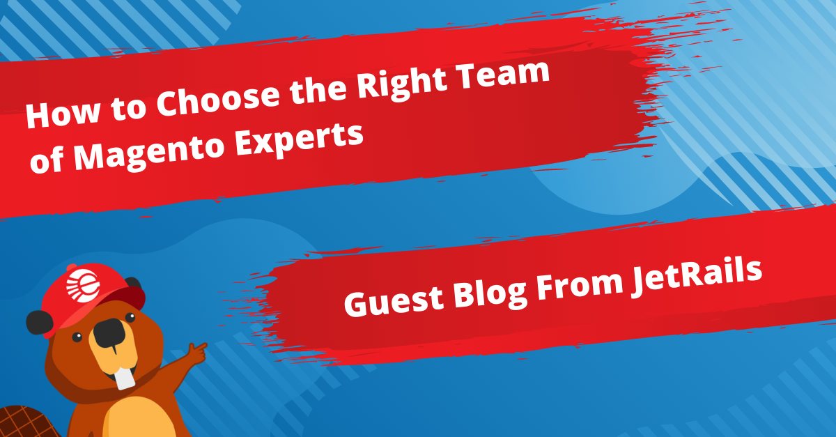 How to Choose the Right Team of Magento Experts