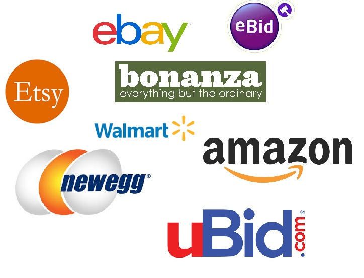 Alternatives to selling on eBay, other eCommerce and retail channels to consider.