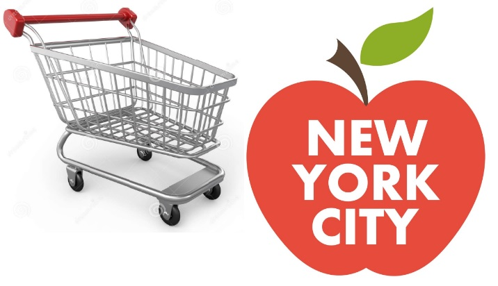 New York City... the shopping capital of the world... and a hot spot for eCommerce, CRM, and EDI integration solutions.