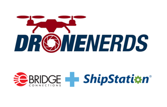 ShipStation integration for DroneNerds