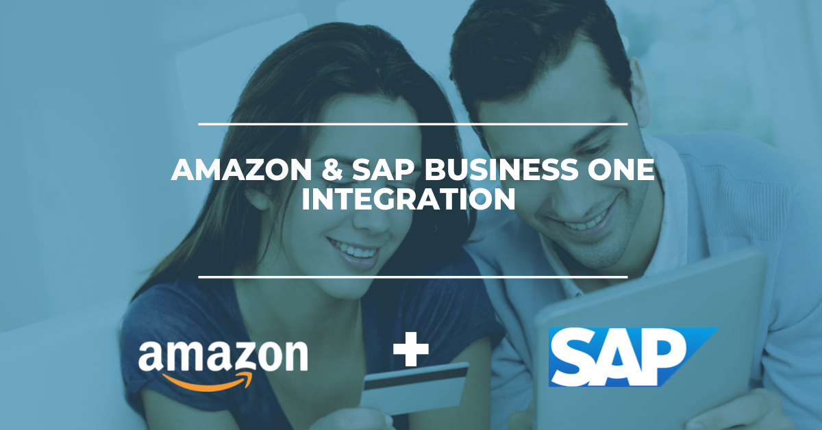 Amazon & SAP Business One Integration Solution