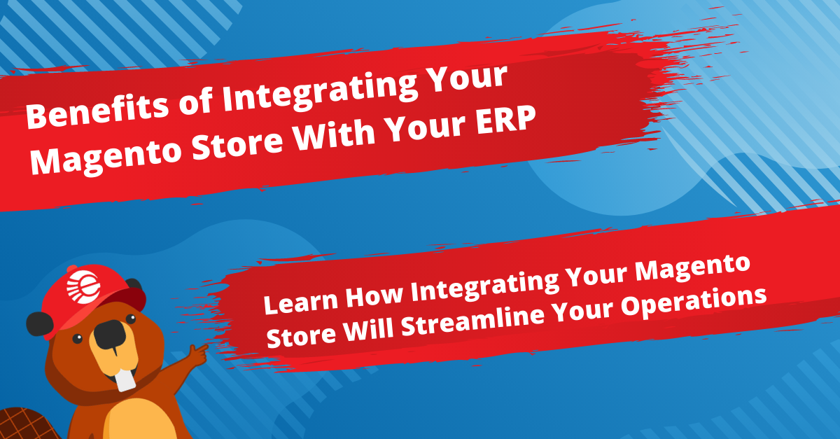 Benefits of Integrating Your Magento Store With Your ERP