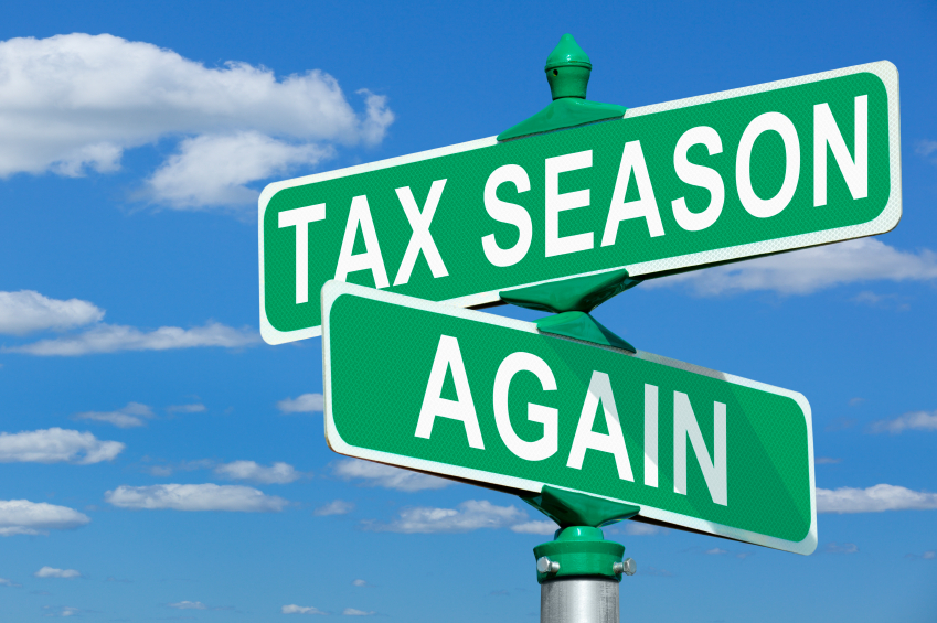 Tax Season is just around the corner! Is your eCommerce store ready?