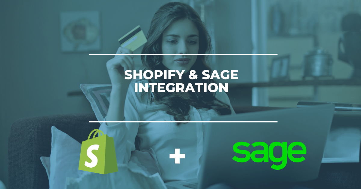 Shopify & Sage ERP Integration Solution