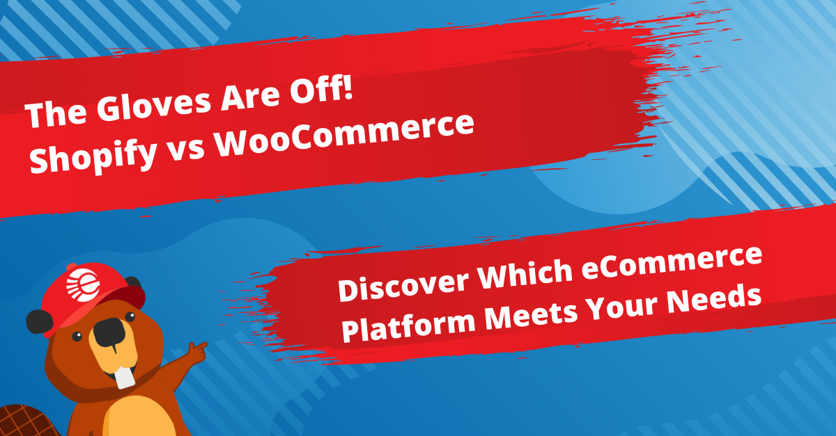 Shopify vs WooCommerce - Which eCommerce Platform Meets Your Needs