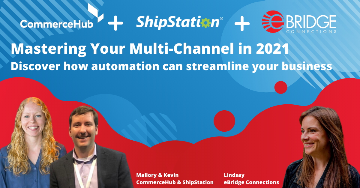 VIDEO - Optimizing Your Multi-Channel in 2021