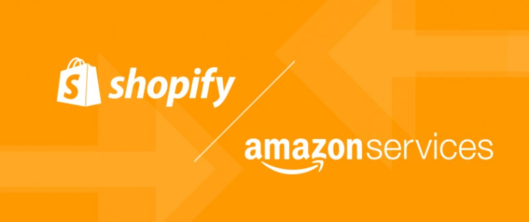 WHAT THE AMAZON AND SHOPIFY PARTNERSHIP MEANS TO ONLINE MERCHANTS