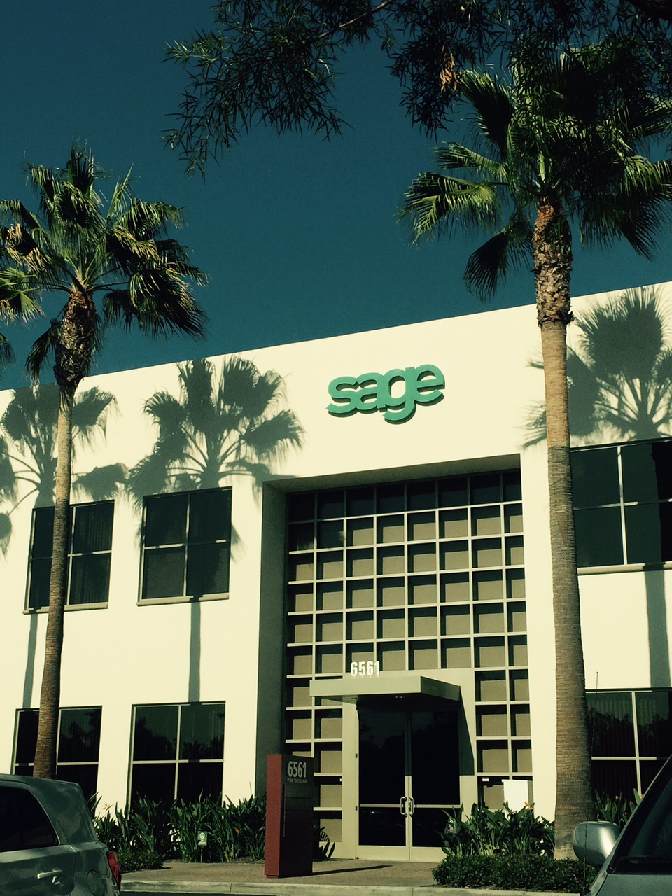 Why Our Customers and Us Love Sage