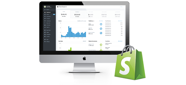 BRINGING UNIVERSAL ACCOUNTING INTEGRATION TO THE SHOPIFY COMMUNITY