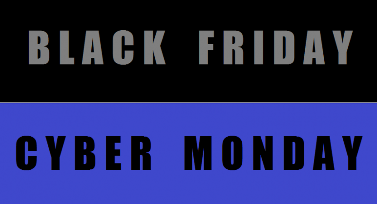 Preparing your Online Store for Black Friday and Cyber Monday